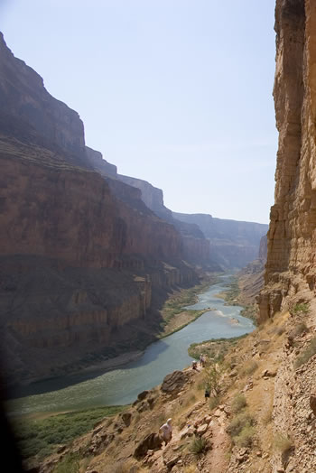 The Grand Canyon, courtesy of Outdoors Unlimited